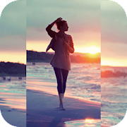 Square Blur- Blur Image Background Music Video Cut app analytics