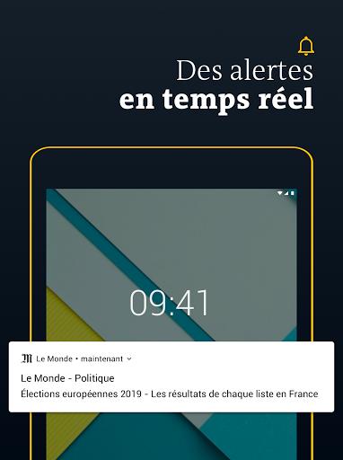 Le Monde | Actualitu00e9s en direct 8.16.8 Screenshots 18