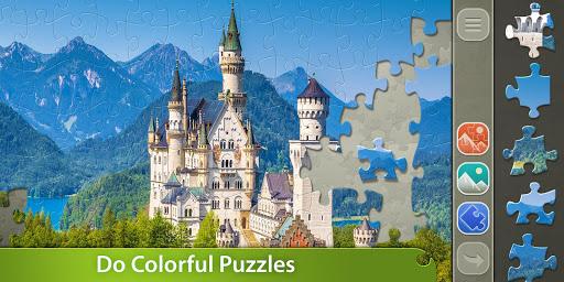 Jigsaw Puzzle Club 2020.16.2379 screenshots 2