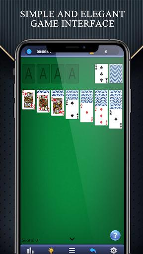 Solitaire World - Classic Klondike Game 1.2 screenshots 4