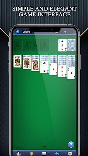 Solitaire World – Classic Klondike Game 4