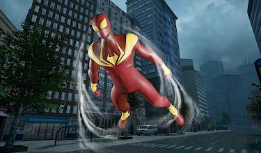 Spider Hero:VegasCrime City Superhero screenshot thumbnail