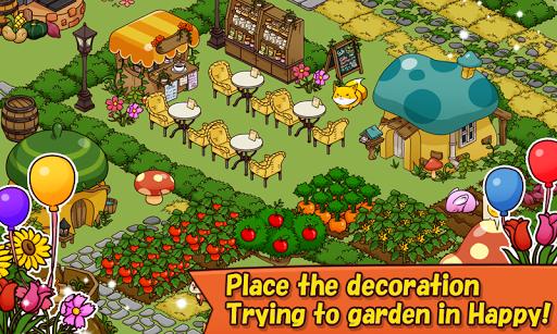 Happy Garden - pets animals games apkpoly screenshots 20