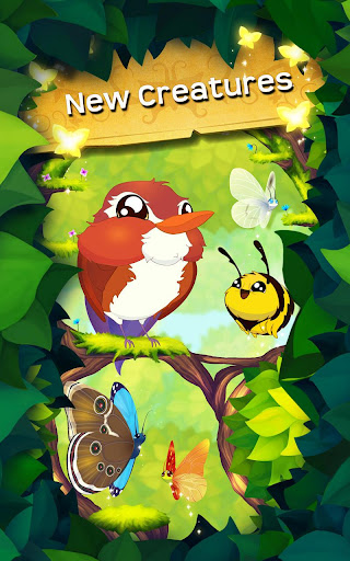 Flutter: Butterfly Sanctuary - Calming Nature Game 3.065 screenshots 13