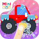 Car Wash games for kids - Androidアプリ