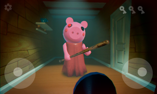 Escape horror Piggy game for robux. New chapter Hack Game Android & iOS 1