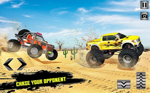 Offroad SUV Driving Adventure – Driving Simulation 7