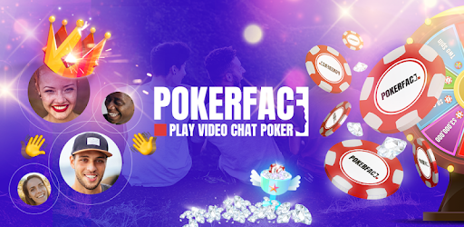 Poker Face - Texas Holdem Poker With Your Friends - Apps ...