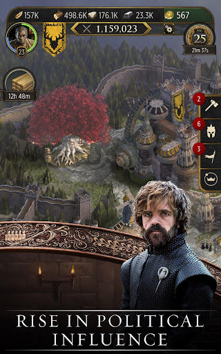 Game of Thrones: Conquest u2122 - Strategy Game  screenshots 22
