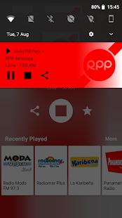 Radio FM Peru
