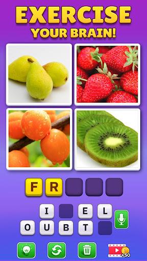 Pics - Word Game ud83cudfafud83dudd25ud83dudd79ufe0f  screenshots 2