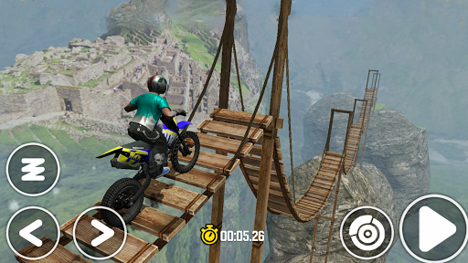 Trial Xtreme 4 Remastered apkmr screenshots 5