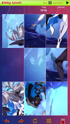 Puzzle Honkai Impact 2.5 screenshots 2