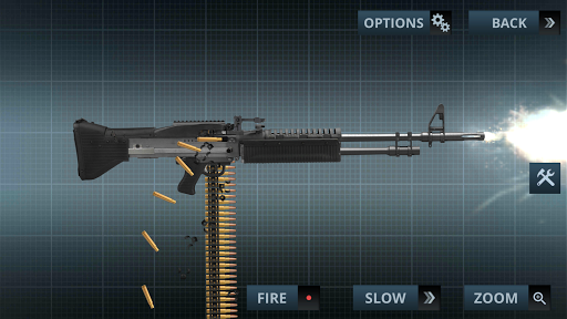 Ultimate Weapon Simulator Free screenshots 1