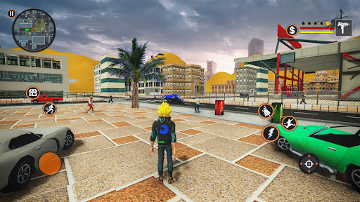 Supreme Shadow Fighter Hero: Stick Dragon Warriors  Screenshots 4