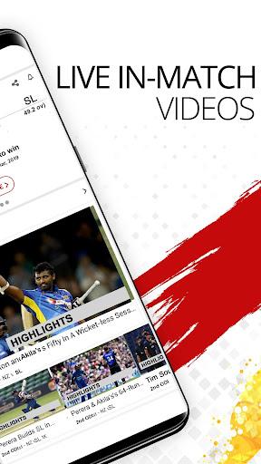 Jazz Cricket: Watch PSL LIVE & Video highlights android2mod screenshots 2