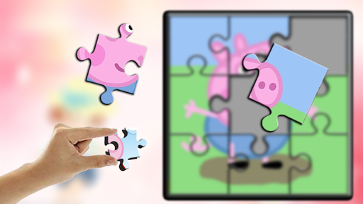 Piglet Puzzle - 2020 1.0.15 Screenshots 3