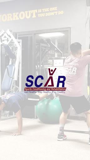 SCAR Fitness 7.9.0 screenshots 1