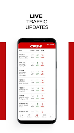 CP24  Screenshots 5