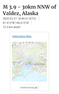 Simple Last Earthquake 1.1 Screenshots 3