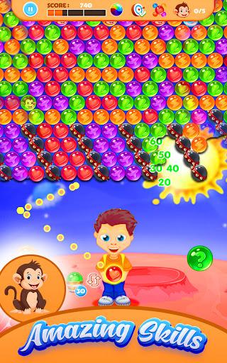 bubble shooter 2021 New Game 2021- Games 2021 screenshots 8