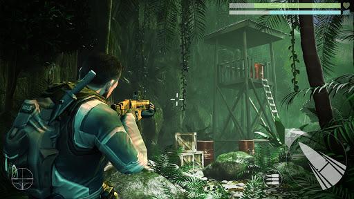Télécharger Cover Fire: Jeux de Tir Offline APK MOD (Astuce) screenshots 2