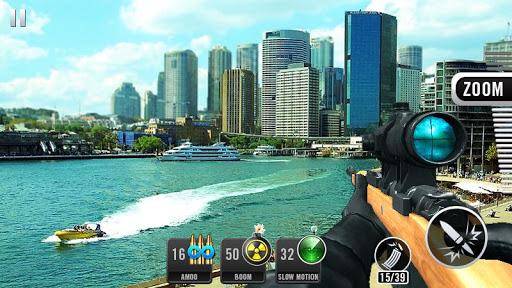 Sniper Shot 3D: Call of Snipers apktram screenshots 2