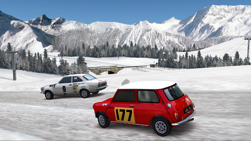 Pocket Rally LITE 1.4.0 Screenshots 4