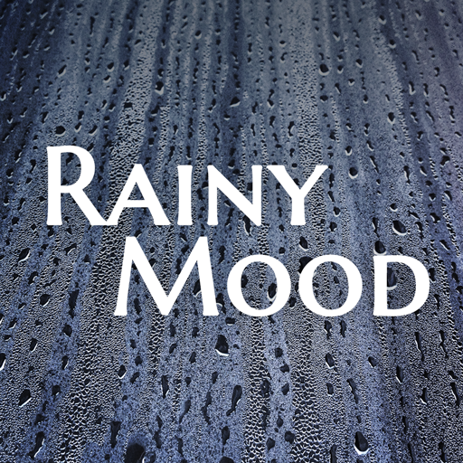 Image result for Rainy Mood app