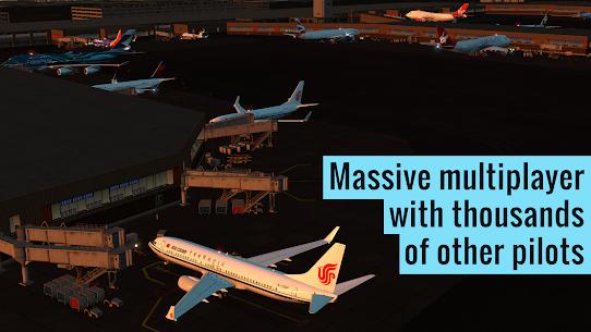 X-Plane Flight Simulator Mod Apk 11.7.0 (Unlocked All Modes) 3