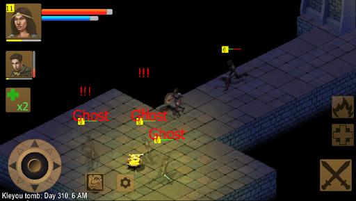 Exiled Kingdoms RPG 1.2.1124 Screenshots 22