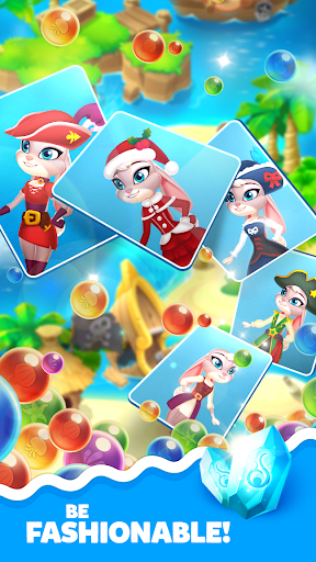 Bubble Incredible:Puzzle Games  Pc-softi 5
