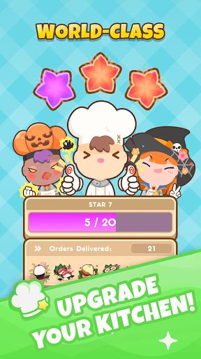 Too Many Cooks  screenshots 5