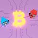 暗号通貨戦争: ビットコイン戦略 - Androidアプリ