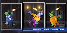 Mr. Hitman - Slayer Shoot 'em up Puzzlerのおすすめ画像4