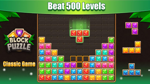Block Puzzle android2mod screenshots 10