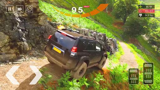 Prado 2020 - Offroad Prado Simulator 2020 apkdebit screenshots 5