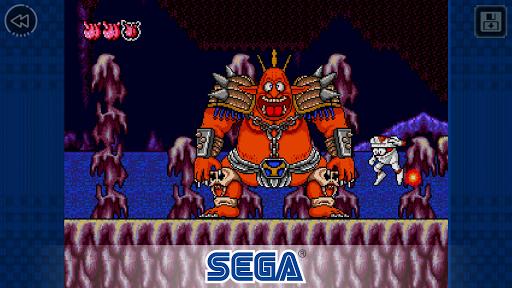 Decap Attack Classic screenshots 2