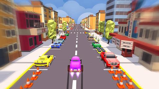 drift car parking 2019: 3d skiddy racing games screenshot 3