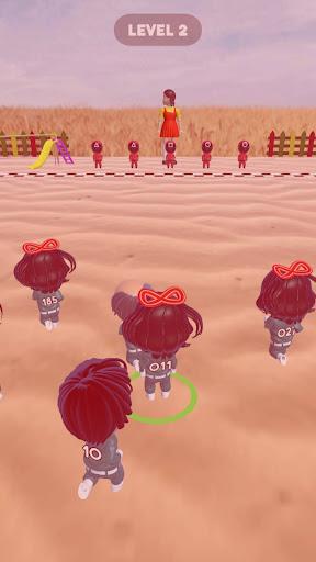 Squid Survival Game!! apkdebit screenshots 4
