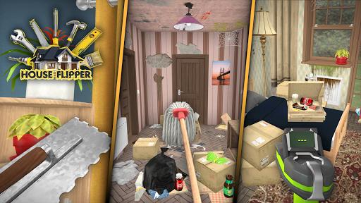 House Flipper: Home Design, Renovation Games modavailable screenshots 3