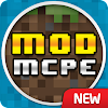 Mods for Minecraft PE by Friday