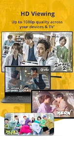 Viu: Korean Drama, Variety & Other Asian Content Apk Mod + OBB/Data for Android. 5