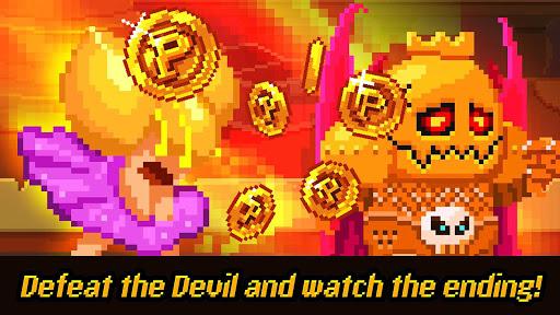 Coin Princess: Offline Retro RPG Quest  screenshots 6
