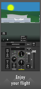 Flight Simulator Hileli – Gerçekçi Uçuş Uçak Hileli Full Apk İndir 3