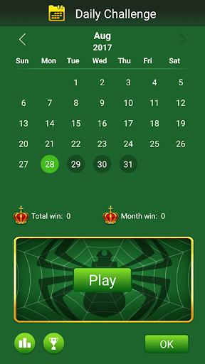 Spider Solitaire 3.18.0.20200422 Screenshots 2
