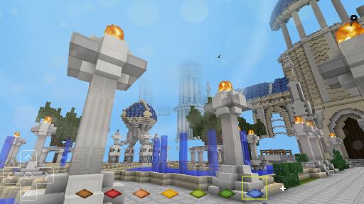 The Cube Craft: Adventure Games 25.1.0 Screenshots 2