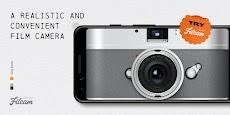 フィルカム - インスタントカメラ、レトロカメラ、Lomoカメラのおすすめ画像1