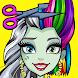 Monster High™美容室: 楽しいファッションゲーム - Androidアプリ
