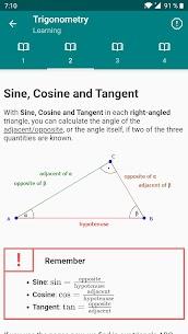 Math Wiki – Learn Math Premium v3.2.6 MOD APK 4